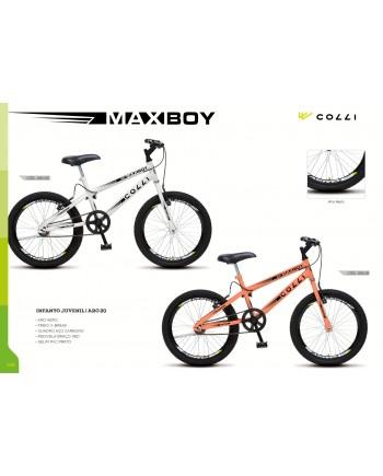 BIKE COLLI MAX BOY A.20